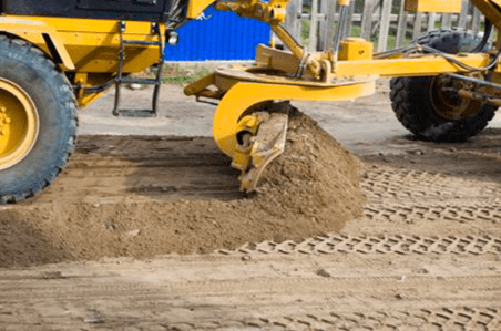 How to Maintain Gravel Road
